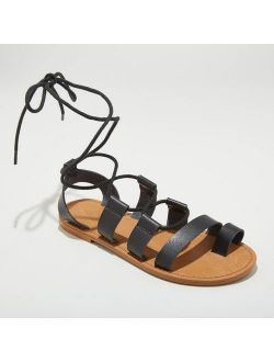 Ce Up Gladiator Sandals - Universal Thread™