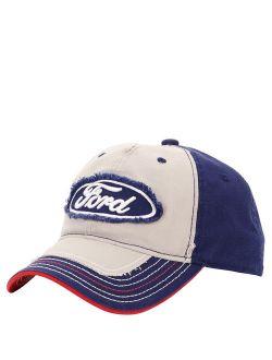 Men's Ford Logo Baseball Cap