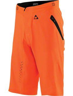 100% Celium Men's MTB Short: Cone Zone 30