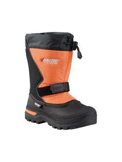 children's baffin mustang snow boot
