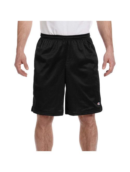 Champion Men's Sideseam Pockets Short