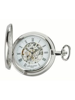 Men's 3909-w Classic Collection Pocket Watch