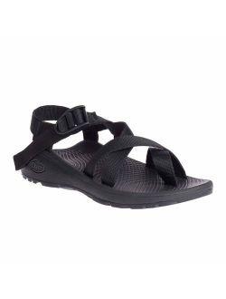 J107364: Women's Z/cloud 2 Solid Black Sports Sandal