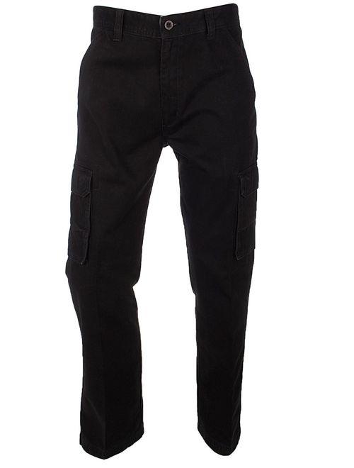 Wrangler Mens Cargo Pants 16W Short
