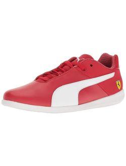 Men's Sf Future Cat Casual, Red, Size 7.0