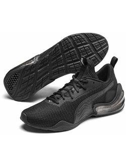 Men's Lqdcell Challenge Sneaker, Black, 11.5 M Us