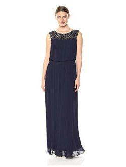 Women's Sequin Party Dress