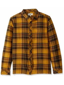 Men's Coastline Flannel