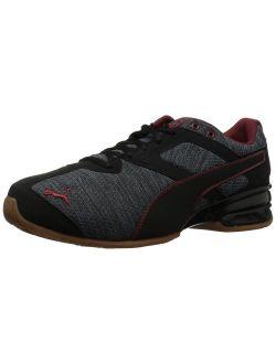 Men's Tazon 6 Heather Rip Sneaker