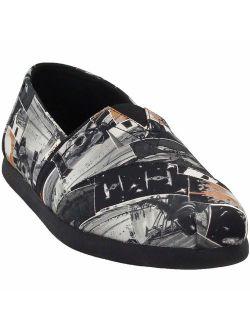 Men's Classic Slip-on Sneaker