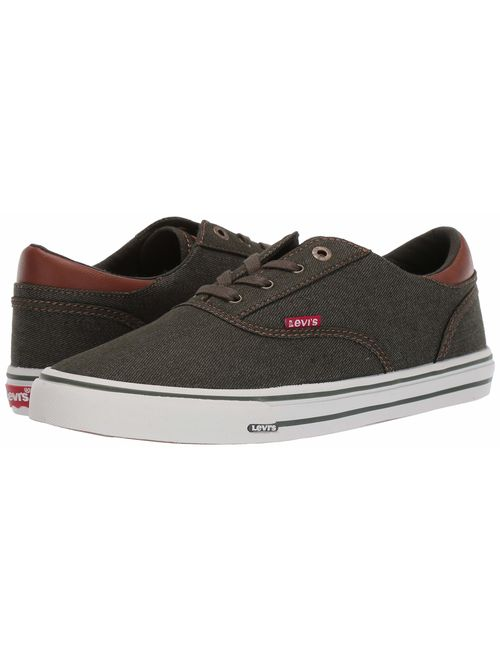 Levi's Men's Ethan Denim Ii Sneaker