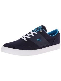 Men's El Ace 4 Txt Lace-up Fashion Sneaker