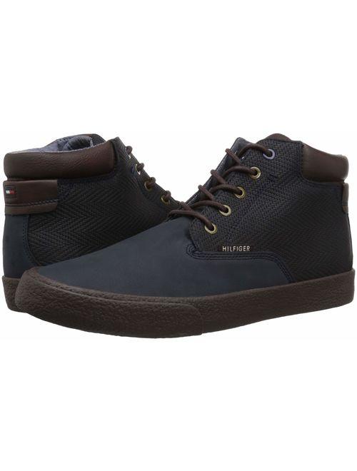 Tommy Hilfiger Men's Pastol Sneaker