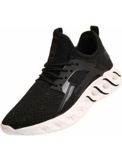 Men's High Energizing Cushioning Sneakers Size 6-13