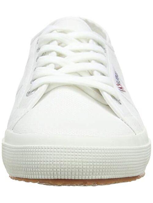 Superga 2750 Cotu Classic, Unisex Adults' Low-Top Sneaker