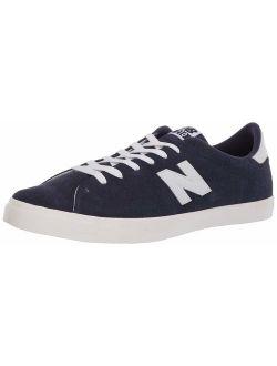 Men's 210v1 Skate Shoe Sneaker, Black/navy/white, 11 D Us