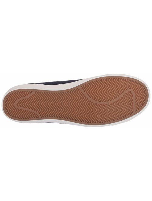 New Balance Men's 210v1 Skate Shoe Sneaker, Black/Navy/White, 11 D US