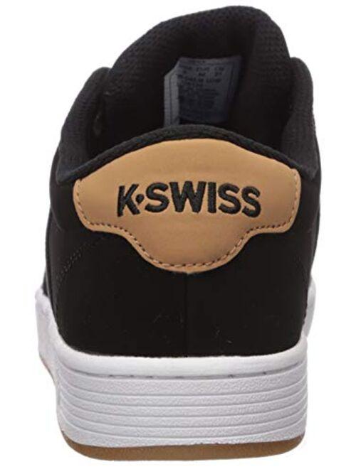 K-Swiss Men's Court Pro Ii Se CMF Sneaker