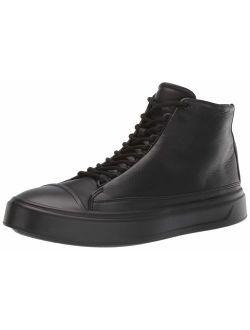 Men's Flexure T-cap High Sneaker