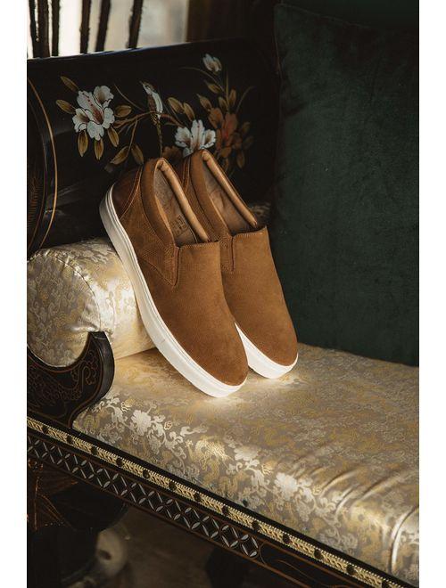 Carlos by Carlos Santana Don Slip-On Sneaker