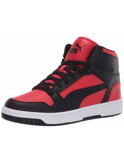 Rebound Layup Sneaker