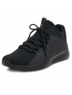 Mens Fashion Sneakers Lightweight Knit Tennis Shoes