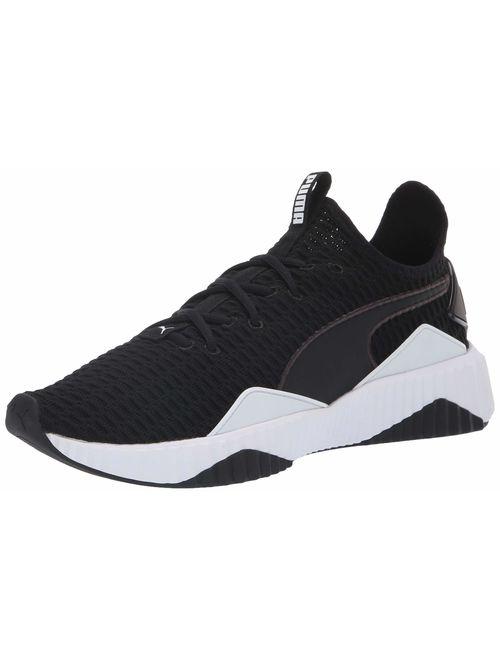 PUMA Men's Defy Sneaker