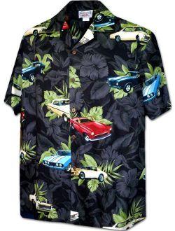 American Vintage Cars Men's Shirt