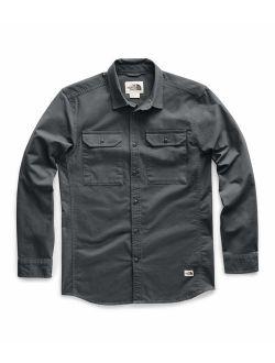Men's L/s Battlement Utility Shirt