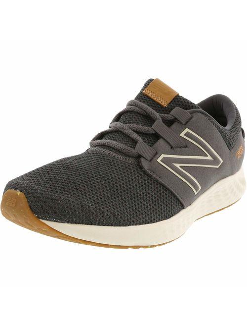 New Balance Men's Vero Racer V1 Fresh Foam Sneaker