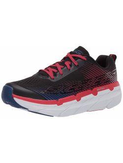 Men's Max Cushioning Premier-performance Walking & Running Shoe Sneaker