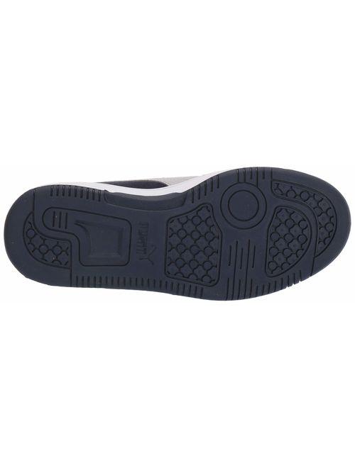 PUMA Men's Rebound Layup Sneaker