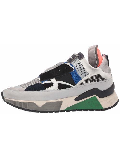Diesel Men's S-brentha Dec-Sneakers