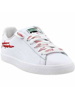 Men's X Trapstar Clyde Ankle-high Fashion Sneaker