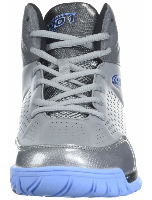 AND1 AND 1 Men's Tipoff Sneaker