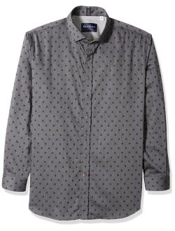Men's Gabe L/s Tailored Fit Shirt