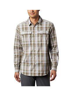 Silver Ridge 2.0 Plaid L/s Shirt