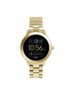Women's Gen 3 Venture Stainless Steel Smartwatch