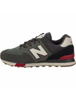 Men's Iconic 574 V2 Sneaker