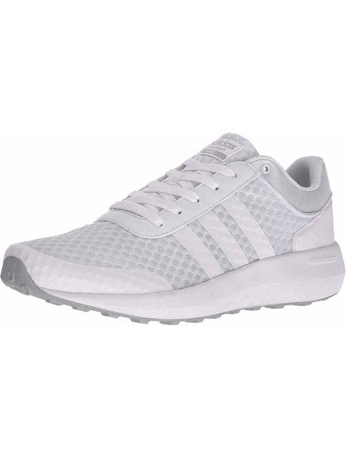Buy adidas NEO Men's Cloudfoam Race Running Shoe online | Topofstyle