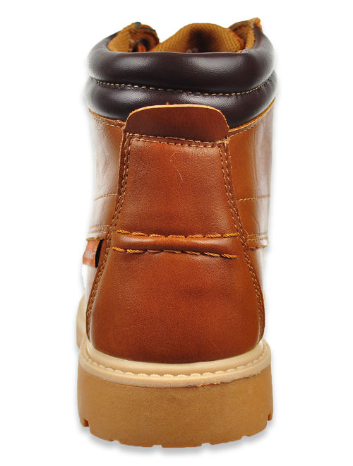 Akademiks Boys' Lace-Up Ankle Boots (Sizes 11 - 3)