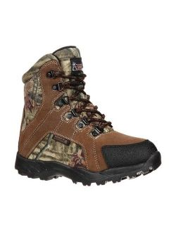 """Infant Rocky 7"""" Hunting Insulated WP Boot 3710"""