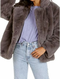 Apparis Women's Manon Faux Fur Jacket
