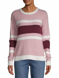 Women's Striped Sweater
