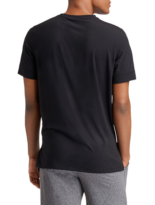 Russell Mens Active Yoga Tee