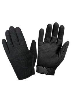 3481 Ultra-light High Performance Tactical Gloves, Black