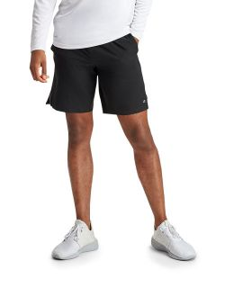 """Men's Performance 9"""" 2-in-1 Stretch Woven Short With Boxer Liner"""