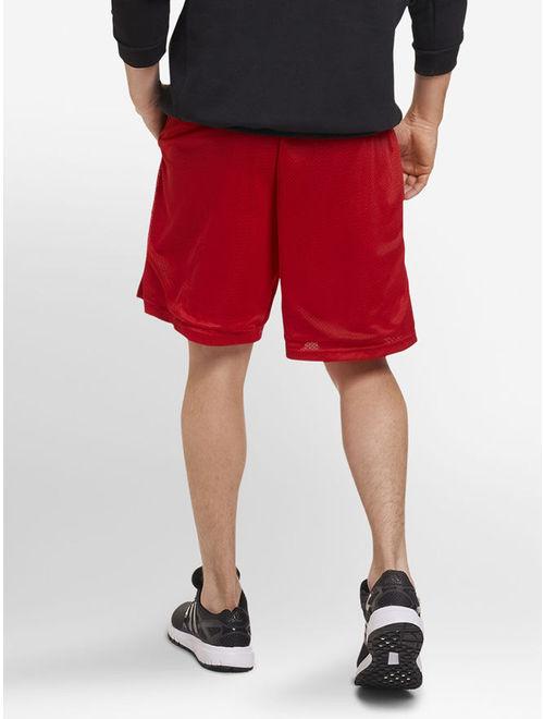 Russell Athletic Men's Dri-Power Mesh Pocket Short