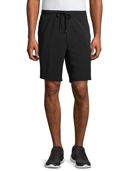 Athletic Works Men's 9? Active Knit Shorts