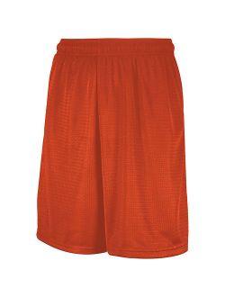 Men's Mesh Shorts With Pockets - 651afm
